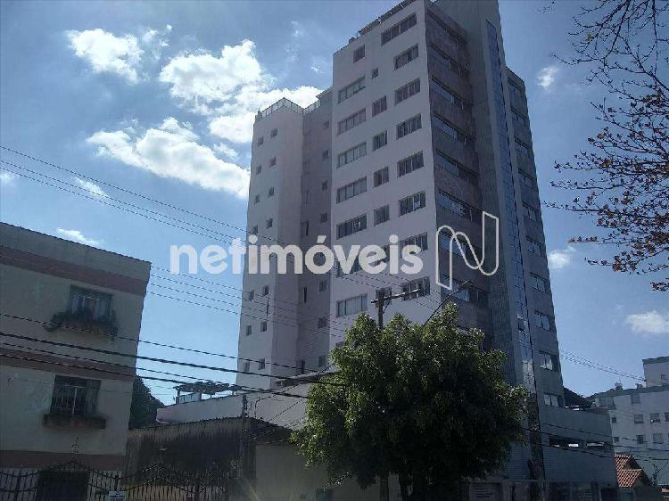 Apartamento, Novo Eldorado, 3 Quartos, 3 Vagas, 1 Suíte
