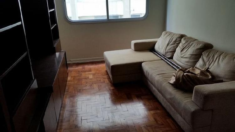 Apartamento Padrão para Aluguel em Bela Vista São Paulo-SP