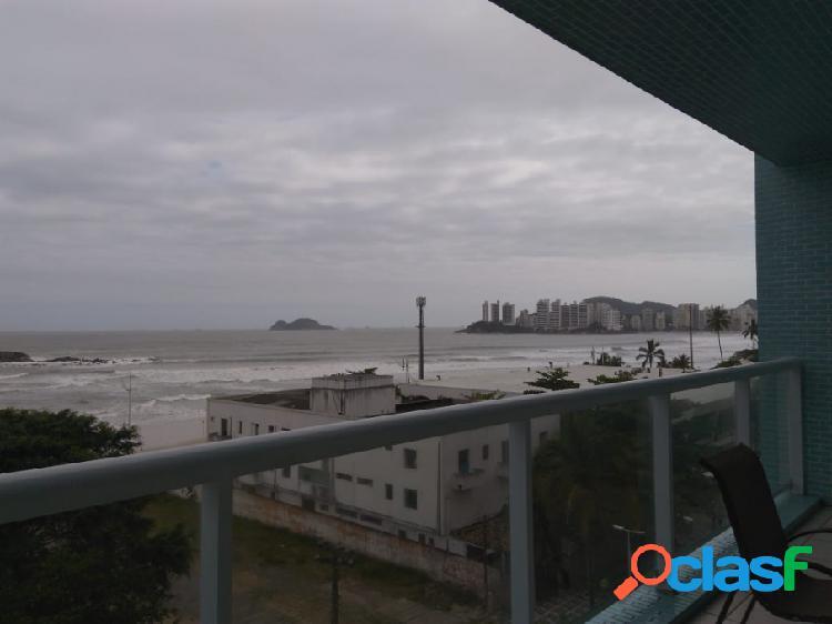 Apartamento - Temporada - Guarujá - SP - Pitangueiras