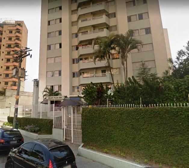 Apartamento a venda em Bairro do Limão de 3 dorm.