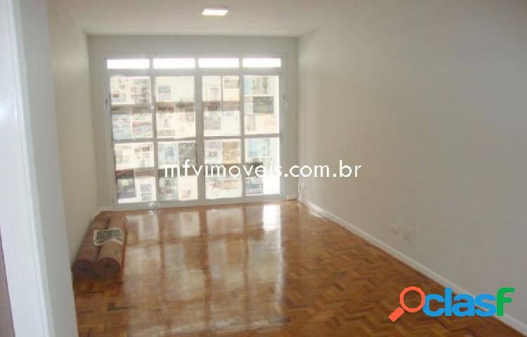 Apartamento de 2 quartos para Aluguel em Pinheiros (sem vaga