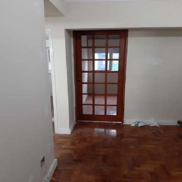 Apartamento para aluguel com 50 metros quadrados com 2