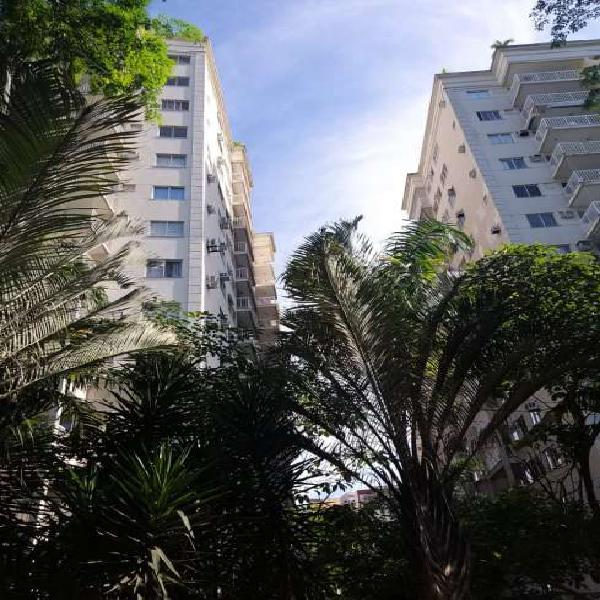 Apartamento para aluguel possui 78 metros quadrados com 2