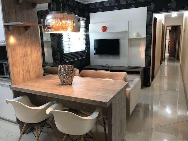 Apartamento para venda com 67 metros quadrados com 3 quartos