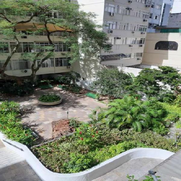 Apartamento para venda possui 125 metros quadrados com 4