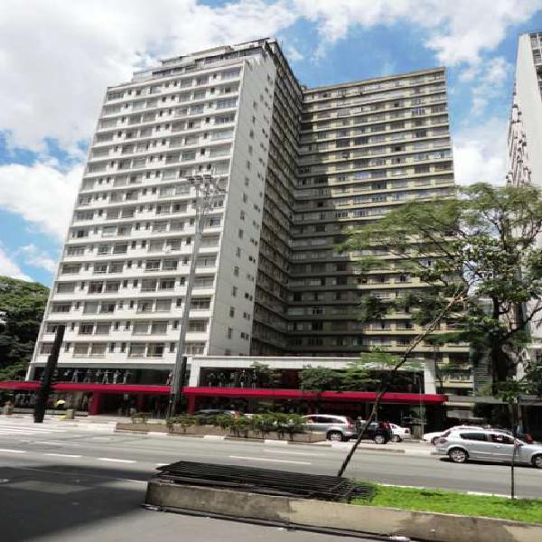 Apartamento para venda possui 190 metros quadrados com 3
