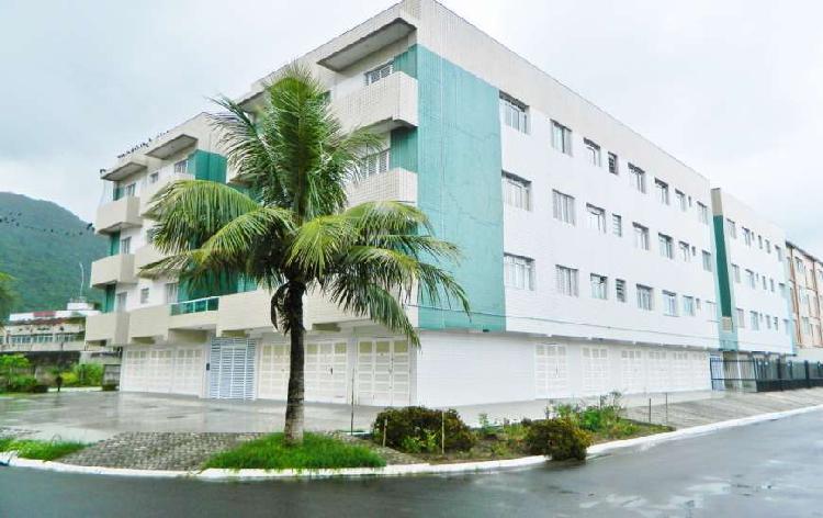 Apartamento para venda possui 66 metros quadrados com 2