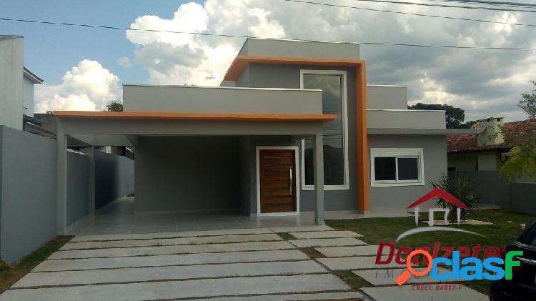 Casa a Venda no Haras Bella Vista Vargem Grande Paulista