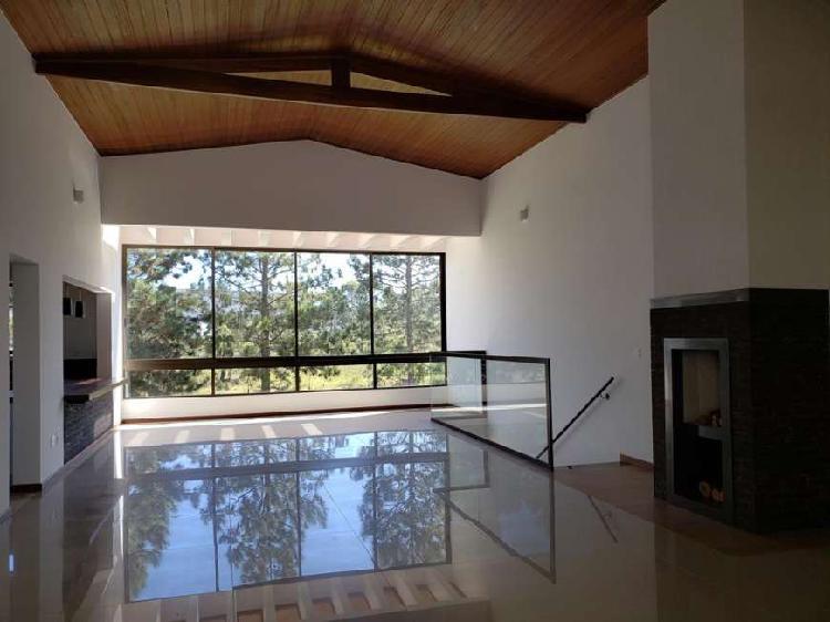 Casa a venda de 4 quartos em Alphaville - Nova Lima - MG