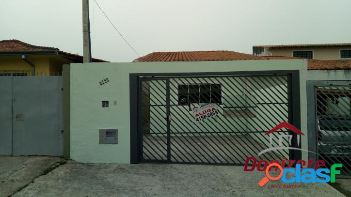 Casa para locação no JD Europa Vargem G Paulista