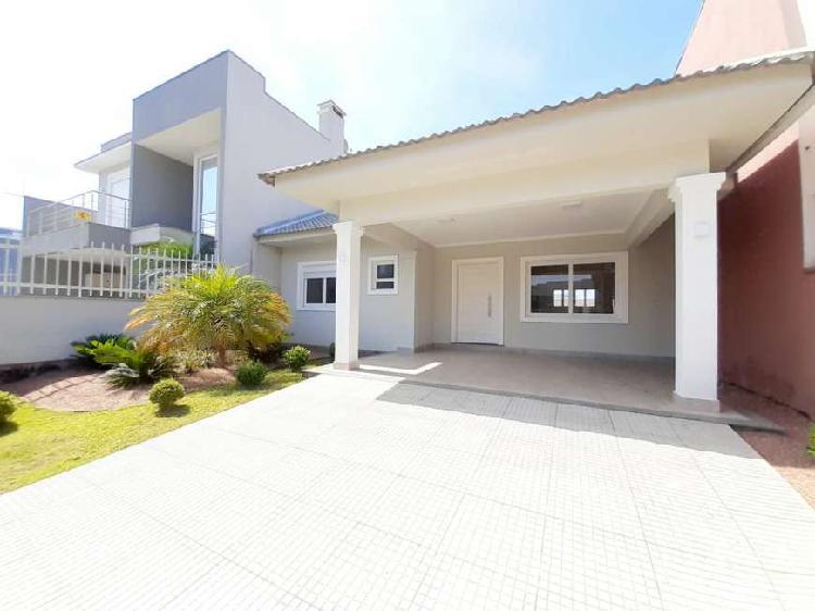 Casa para venda com 120 metros quadrados com 2 quartos em