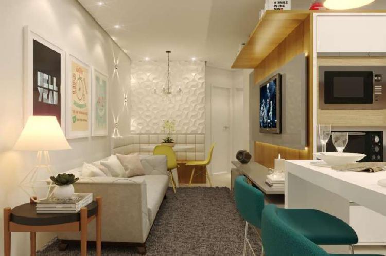 Cobertura sem condominio 98 mts 2 dormitorios 1 suíte 1