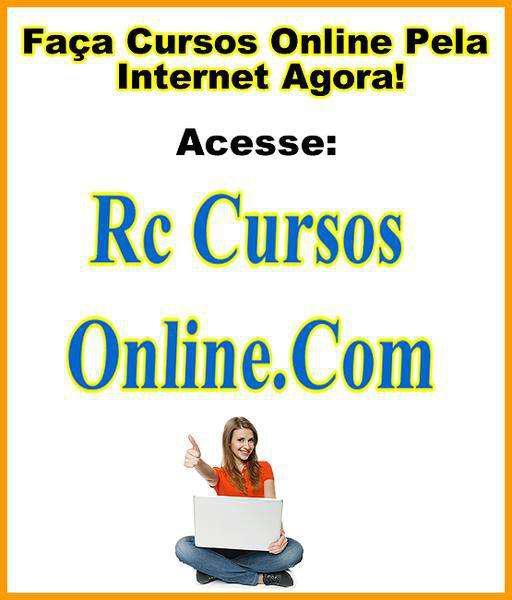 Cursos Online Com Certificado Reconhecido Pelo Mec.