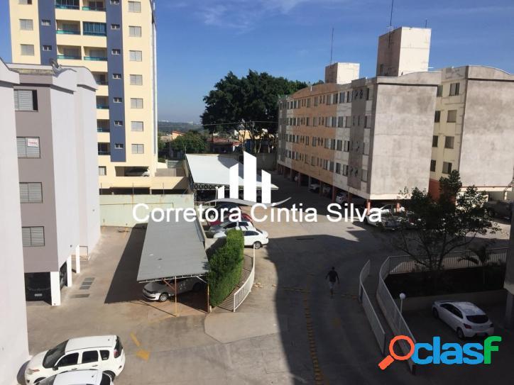 Jardim Aurélia - Apartamento na Região do Shop. Unimart