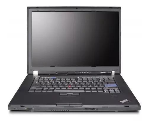 Promoção Notebook Lenovo Thinkpad 4gb Ddr3 Ssd 120gb