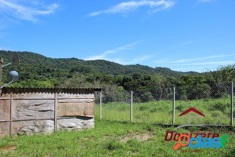 Terreno a venda no Bairro Taipas de Pedra São Roque