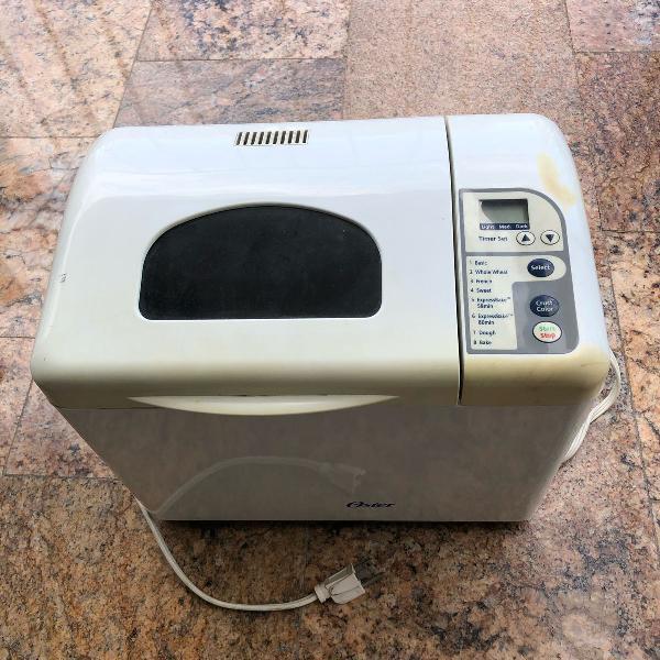 máquina de fazer pão importada