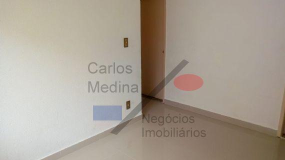 00866 - Apartamento 2 Dorms, TATUAPÉ - SÃO PAULO/SP