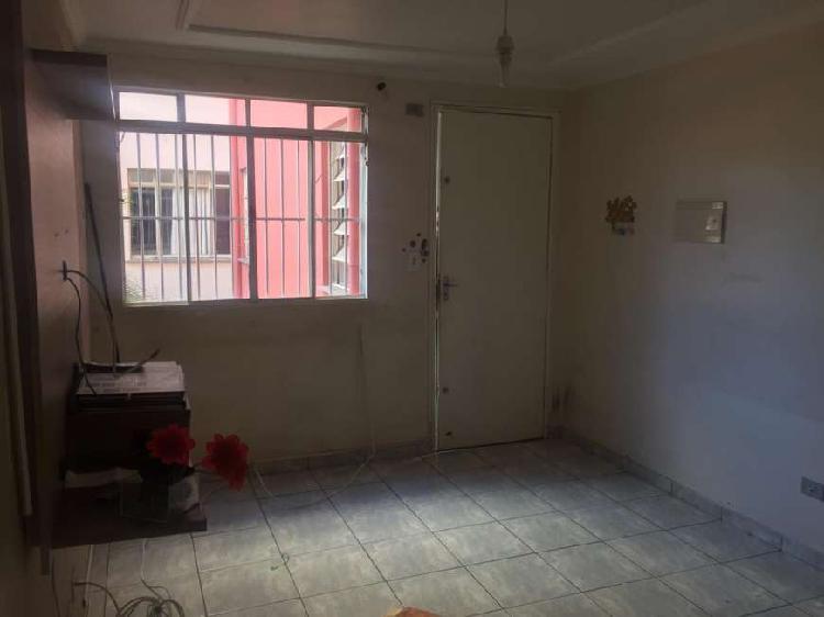 Apartamento para aluguel com 48 metros quadrados com 2