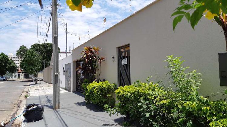 Casa 3 Quartos ( 1 Suite ) Jardim America, Goiânia,