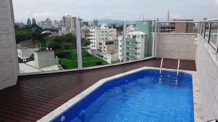 EXCELENTE! Apartamento de 3 dorm. Suíte, Sacada+Churrasq. 2