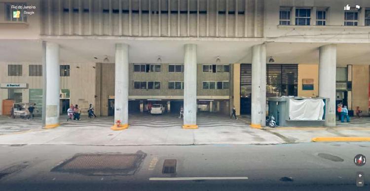 Garagem para venda com 0 metros quadrados em Centro - Rio de
