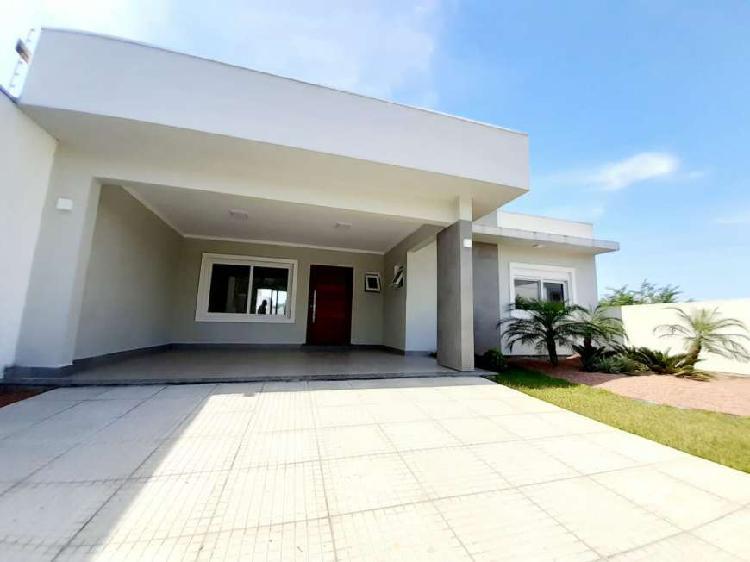 casa 2 dormitorios com suite no vale ville em cachoeirinha-