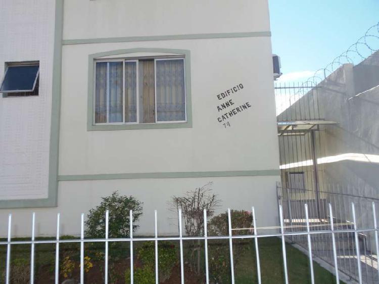 APARTAMENTO, Residencial; 3 dormitorios, 1 suite, 2 bwc