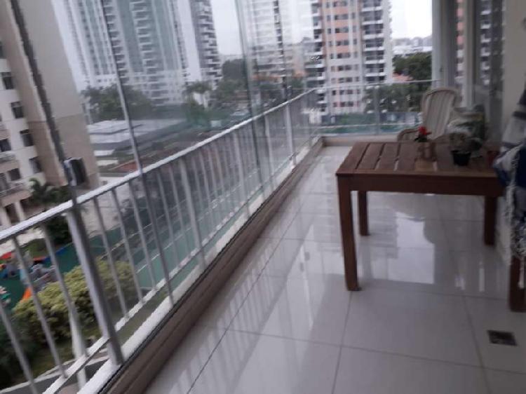Apartamento - 2 Quartos Suíte 80 m² Barra Bonita - Recreio