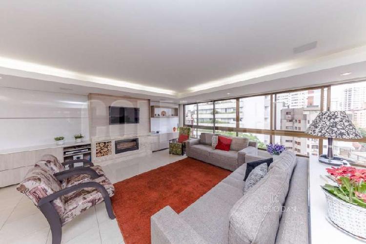 Apartamento Padrão para Venda em Bela Vista Porto Alegre-RS