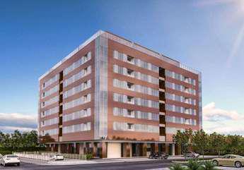 Apartamento com 3 quartos à venda no bairro Noroeste,