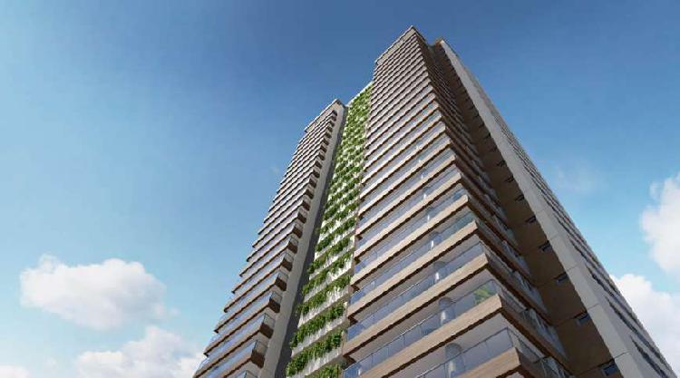 Apartamento com 4 Suítes à Venda, 232 m² por R$ 2.840.000