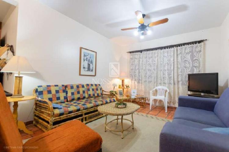 Apartamento de 03 dormitórios na praia grande em Torres RS