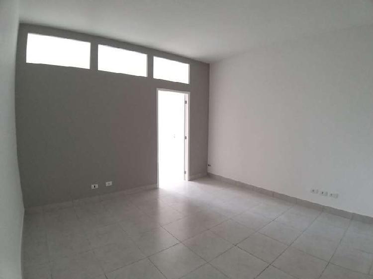 Apartamento para aluguel tem 46 metros quadrados em Perdizes