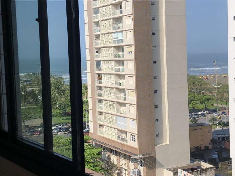 Apartamento para venda com 51 metros quadrados com 1 quarto