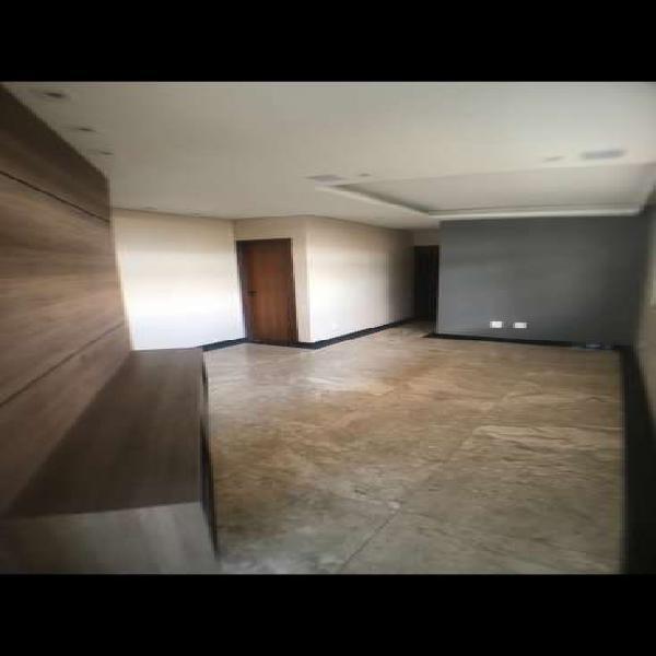Apartamento para venda com 80 metros quadrados com 3