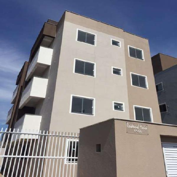 Apartamento térreo para venda possui 50 metros quadrados