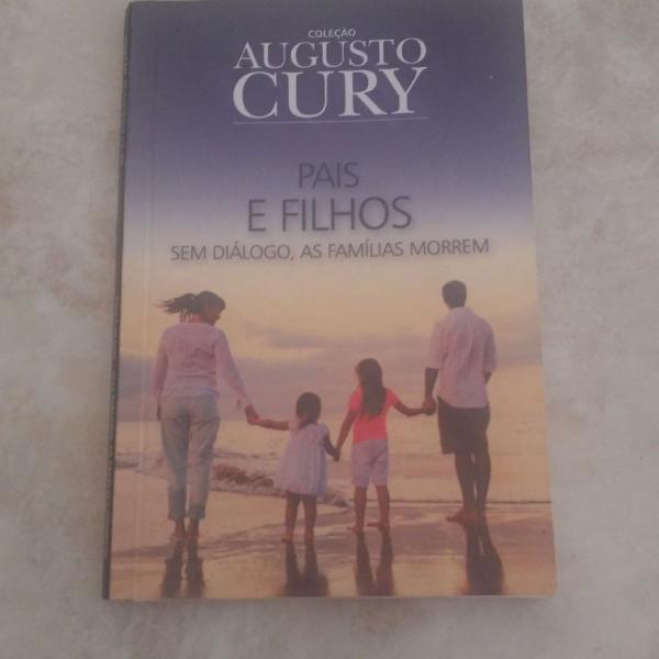 Augusto Cury - Pais e Filhos