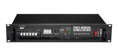 Fonte Nobreak 24v/20a Full Power 620w 2u