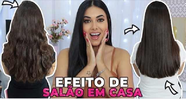 Liso já com frete grátis para São Paulo