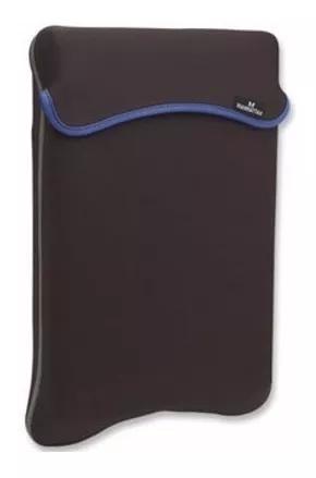 Mh-421966 Capa Para Tablet Dupla Face Até 10 Preto/cinza