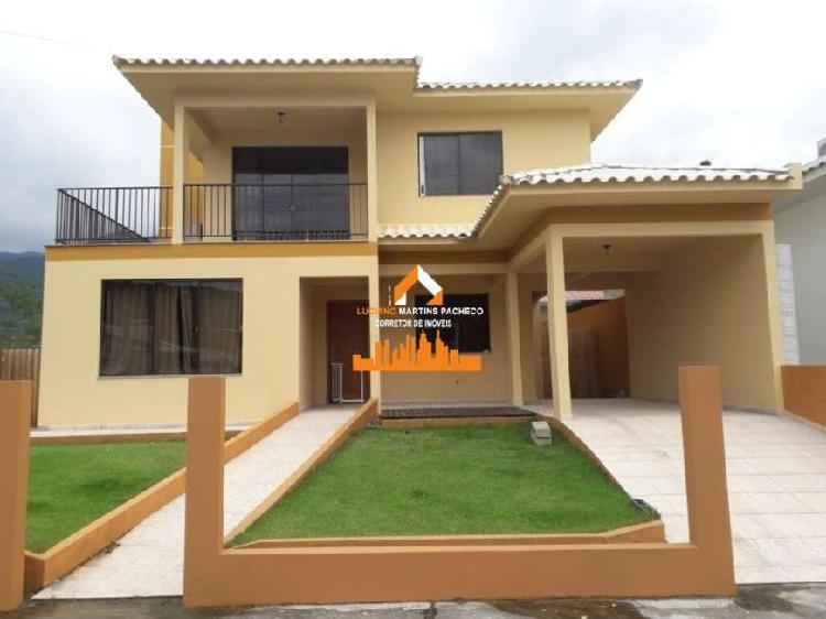 PALHOçA - Casa de Condomínio - Praia de Fora