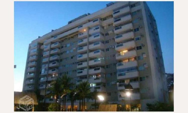 RIO DE JANEIRO - Apartamento Padrão - BARRA DA TIJUCA