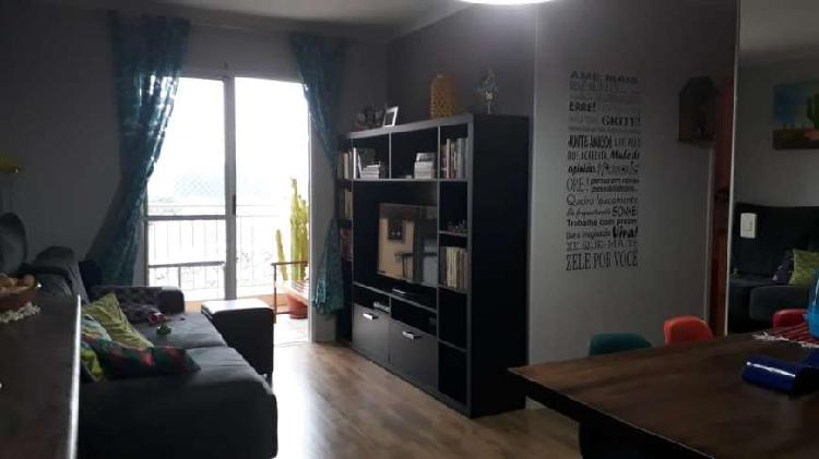 apartamento a venda tatuapé Parque São Jorge 3 dorms suite