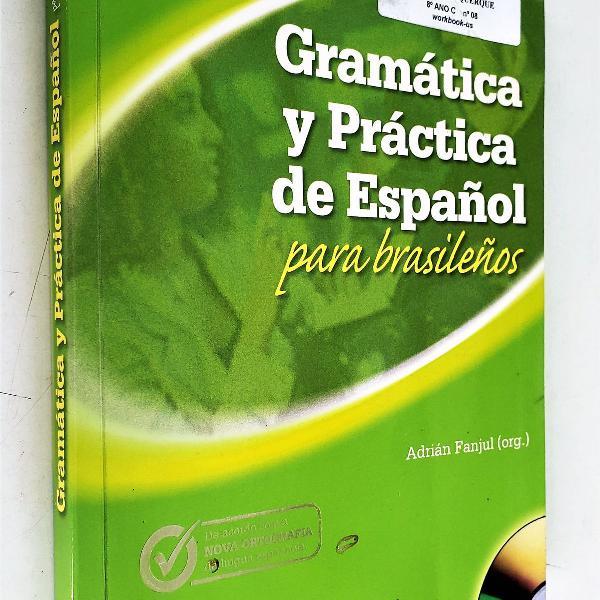 gramática y práctica de español - p brasileños - con