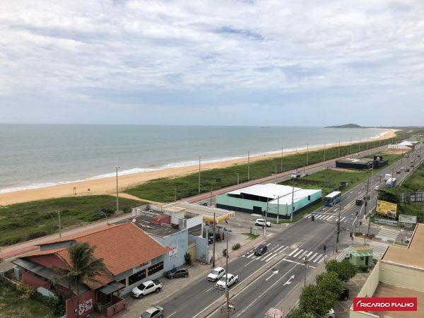 Apartamento 3 quartos com espetacular vista para o mar