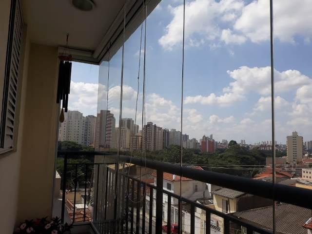 Apartamento Garden com 3 dormitórios a 700 metros do metrô