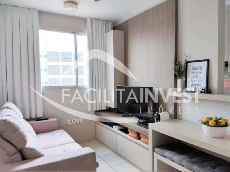 Apartamento - Nova Aliança - Ribeirão Preto - SP