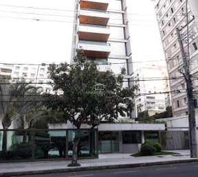 Apartamento com 4 quartos à venda no bairro Serra, 207m²
