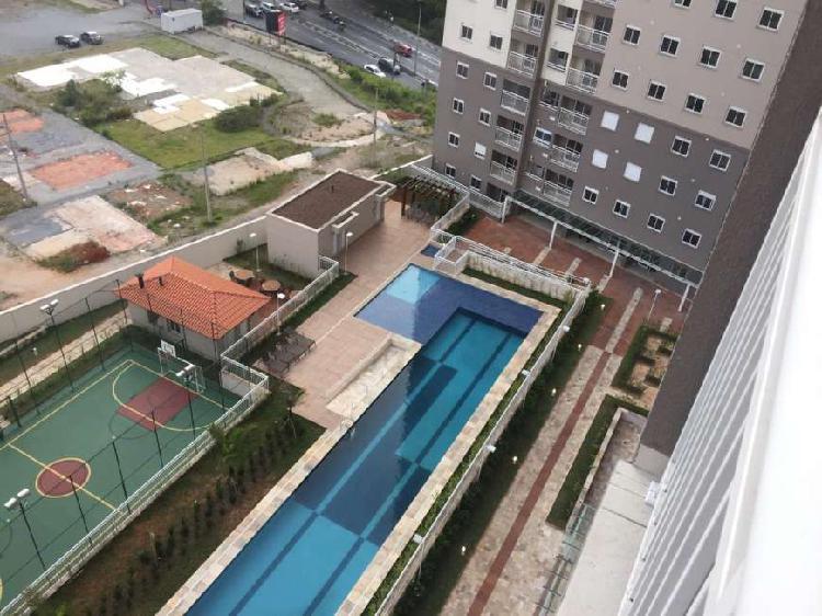Apartamento pronto para morar novo no centro de Barueri ,